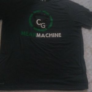 RUSSELL ATLETICS DRI-POWER 360 T-shirt Size Xl (46